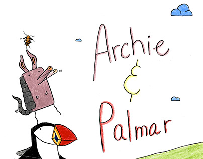 Archie and Palmar