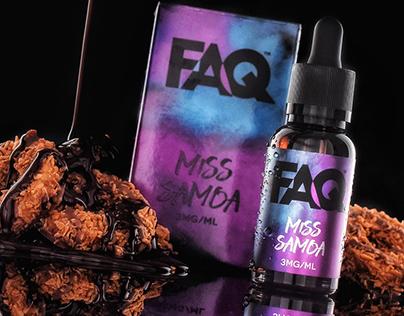 FAQ Branding & Packaging