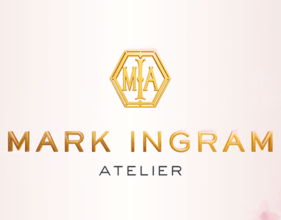Mark Ingram Atelier Logo