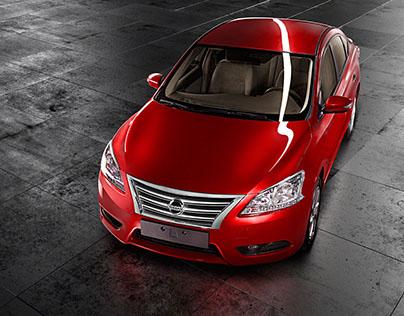 Nissan Sentra 2016 V.1