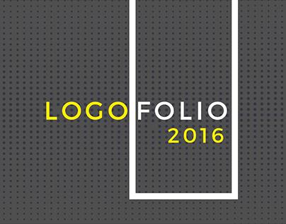 Logo Design - 2016 Compilation