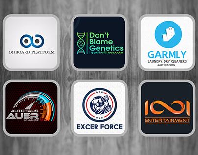 Logo Designs and Branding
