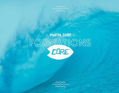 Maeva Surf Brochure | High5