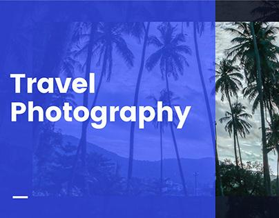 Travel / landscape Photography