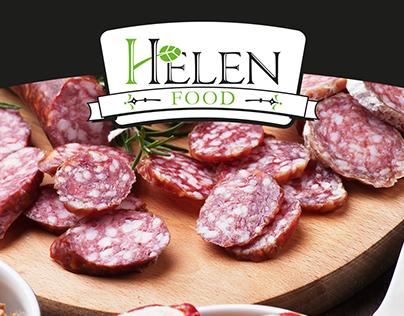 Helen Food