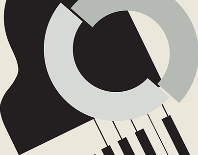 Singer Poster Design