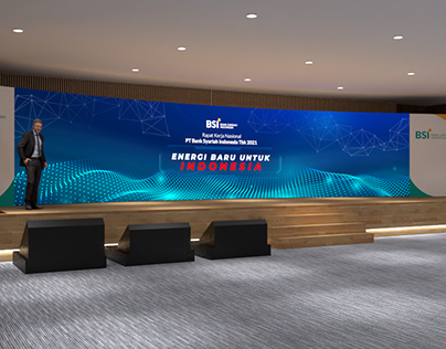 Bank Syariah Indonesia 2021