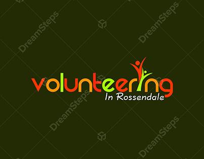 Volunteering Logo