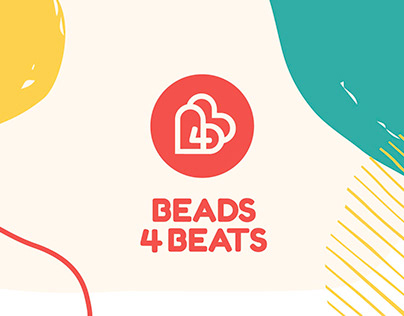 Beads 4 Beats Visual Identity Guide