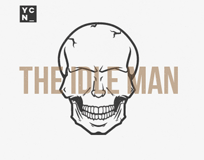 The Idle Man YCN 2015