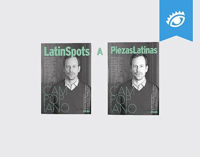PiezasLatinas - Ojo de Iberoamérica (Jóvenes Talentos)