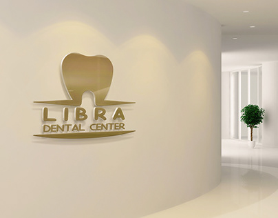 Libra Dental Clinic - Branding