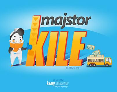 KILE MAJSTOR - Game Project