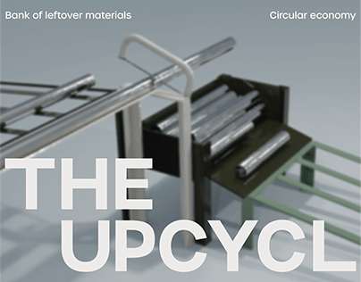 The Upcycl Commercial