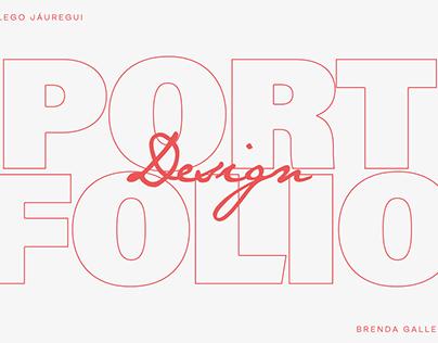 Graphic Design / Portfolio