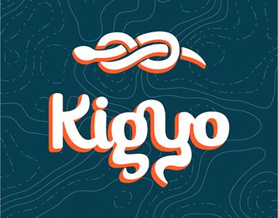 Kigyo Climbing