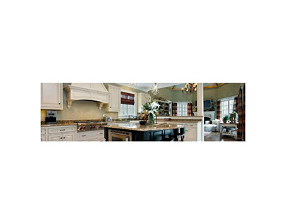 Custom Kitchen in Colorado Springs