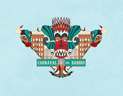 Carnaval Del Barrio
