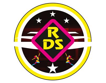 music studio logo graphic web ui/ux designr