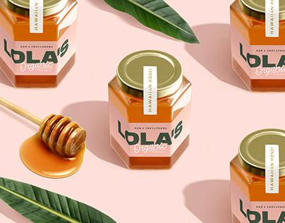 Lola's Honey