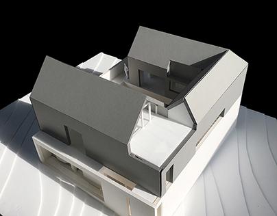 창원 가음동주택