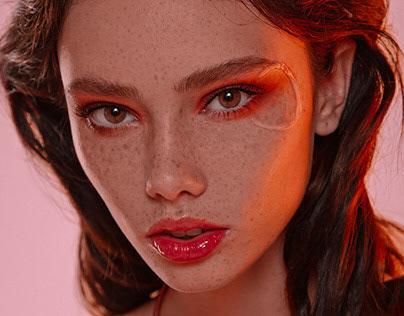 Portraits of Daria
