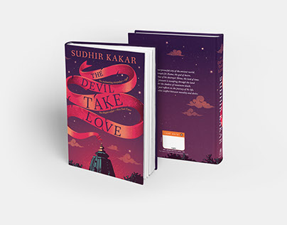 Book Cover: The Devil Take Love