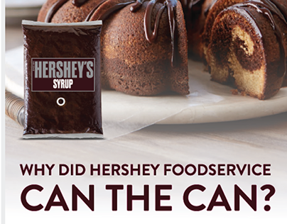 Hershey's Eblast Campaign