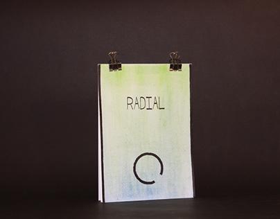 Radial series 10-20