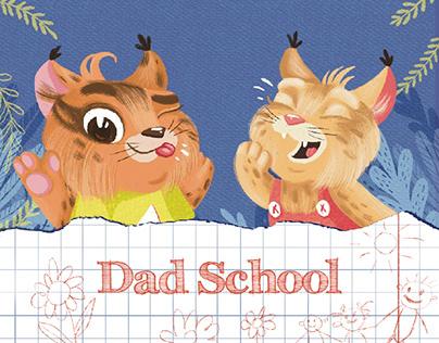 Dad school