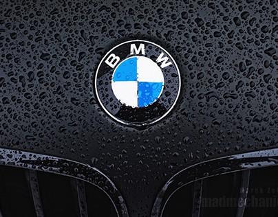 Le plaisir commence ici (BMW Laval)