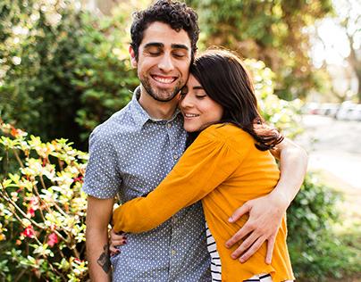 Andressa & Daniel | Ensaio Casal
