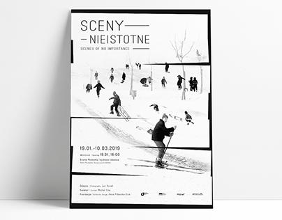 SCENY NIEISTOTNE / SCENES OF NO IMPORTANCE