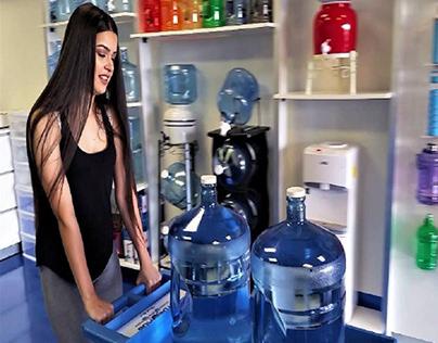 Alkaline Water Tucson