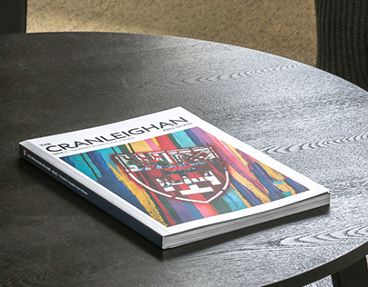 The Cranleighan 2017 - Magazine
