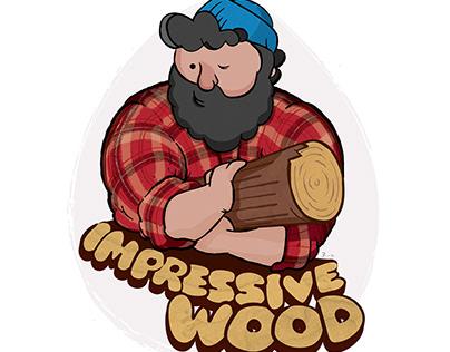 Impressive Wood