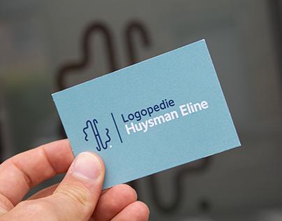 Eline Huysman - branding
