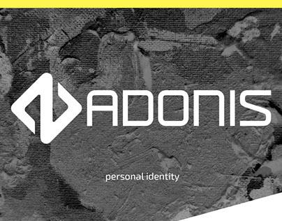 ADONIS - Personal Identity