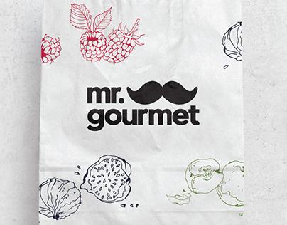 Mr Gourmet
