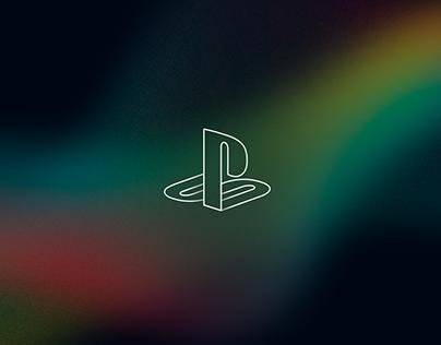 Menu Playstation Redesign