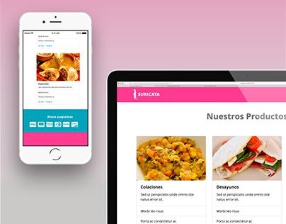 Diseño web con Bootstrap