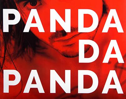 CONCERT POSTERS - PANDA DA PANDA