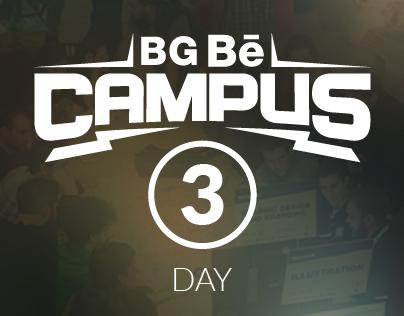 BELGRADE BEHANCE CAMPUS - 3rd day