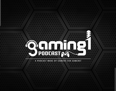 Gaming1 Podcast Logo