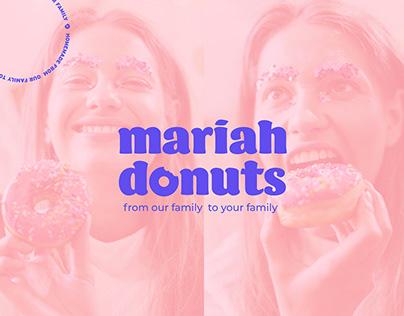 Mariah Donuts