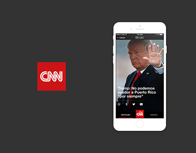 Rethinking Mobile Videos for CNN en Español