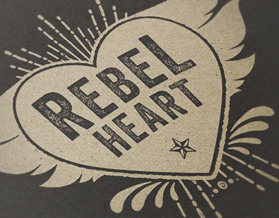 Rebel Heart Kitchen