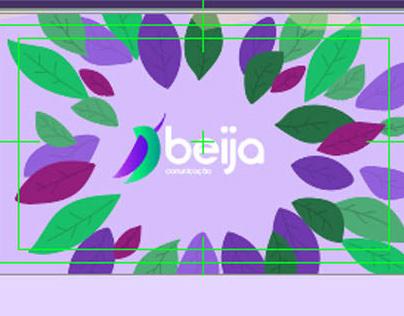 """Beija"" presentation"