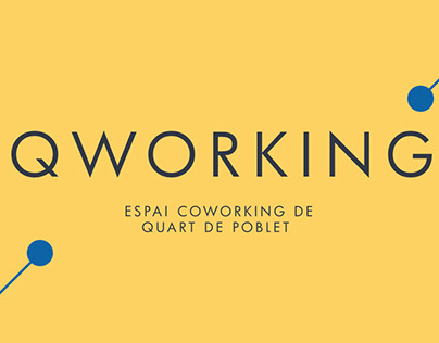 Qworking - Espacio coworking