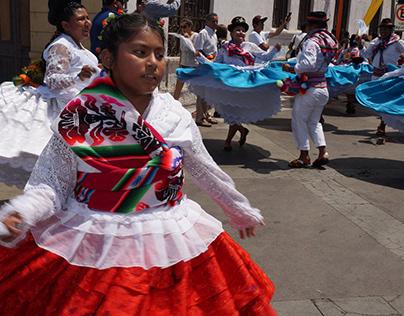 Arica Carnaval Andino 2020 (Arica-Parinacota)